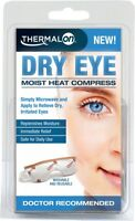 Thermalon Dry Eye Moist Heat Compress 1 ea (Pack of 6)