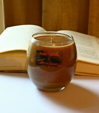Large, Easter, Chocolate Scented Candle,Handmade,Eco friendly by Heaven Senses