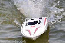 Volantex Lama 66 cm RACING RC Barca-PRONTO A CORRERE CON BATTERIA & Caricatore