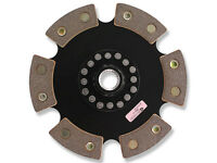 Clutch Disc-6 Pad Rigid Race Disc Advanced Clutch Technology Toyota Lotus Scion