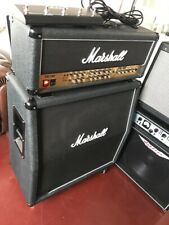 Guitar Amplifier Marshall JCM2000 TSL100 with 1960LEAD Cabinet- EXCELLENT!