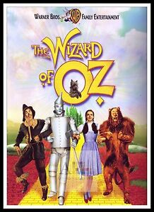 The Wizard Of Oz 9  Movie Posters Musicals Classic & Vintage Films