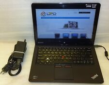 Lenovo Twist S230u Core i7 2.0GHz 8GB Laptop tablet Linux IPS Camera 128GB SSD