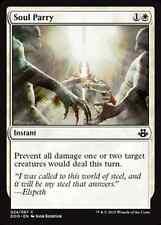 Soul Parry   NM  x4  Duel Decks: Elspeth Vs. Kiora MTG White Common