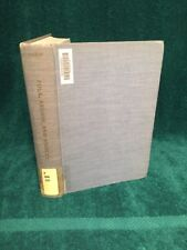 Folk, Region, and Society: Selected Papers of H. Odum 1964 1st HC American South