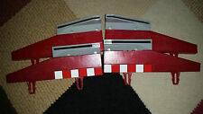 SCX  Digital Taper Border and barrier 2L and 2R