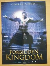 FORBIDDEN KONGDOM-A2+++