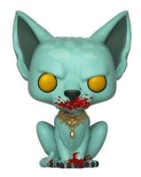 Saga - Lying Cat Bloody US Exclusive Pop! Vinyl-FUN28891