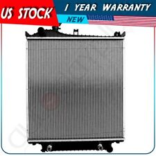 For 2006 Mercury Mountaineer V6 V8 4.0L 4.6L 2 Row Brand New Radiator Fits 2816
