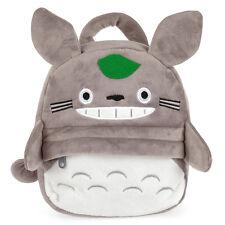 Mein Nachbar Totoro Anime Kinder Rucksack Bag Backpack Schultertasche Tasche
