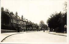 Isleworth. Thornbury Road by WHA # 5205.