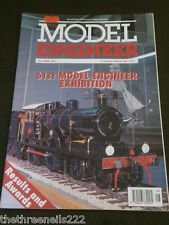 MODEL ENGINEER - EXHIBITION RESULTS - FEB 21 1992 VOL 168 #3915