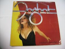 FOGHAT - IN THE MOOD FOR SOMETHING RUDE - LP VINYL VERY GOOD CONDITION 1982
