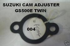 SUZUKI GS500E TWIN CAM ADJUSTER GASKET (004)