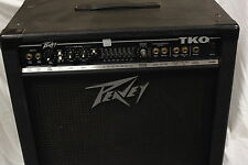 Peavey Bass Combo Amplifier TKO115s (USA Made) - TKO 115 s