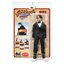 The Monkees 8 Inch Retro Style Action Figures Tuxedo Outfit: Mike Nesmith