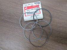 NOS Honda 0.25mm 1st O/S Piston Ring Set 2000 - 2006 TRX350 13011-HN5-671