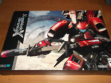 XENOBLADE CHRONICLES X Special Edition New Nintendo Wii U Game