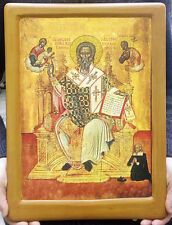 St James the Great Apostle Jesus Brothers Museum Religious Icon for Sale