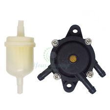 Fuel Pump For John Deere L120 L118 LA120 LA130 LA140 LA150 Z425 D100 X125 GT242