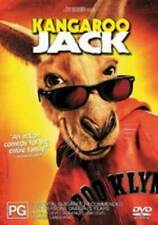 Kangaroo Jack * NEW DVD * Jerry O'Connell Christopher Walken