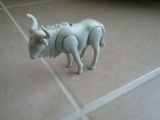 PLAYMOBIL ANIMAUX - gnou - 3528 - 3145 - 3677 - safari - zoo