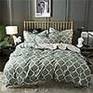 Luxury Comforter Bedding Sets King Size Duvet Quilt Cover Pillowcase Bedclothes