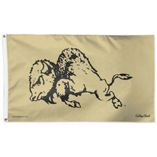 Colorado CU Buffaloes Throwback Vintage Large Outdoor Flag