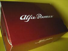 1/43 Alfa Romeo Spider Gray 1995 Solido Cofanetto in Latta Tin Box