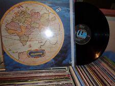 COLOMBUS  SUPER RARE LP RECORD