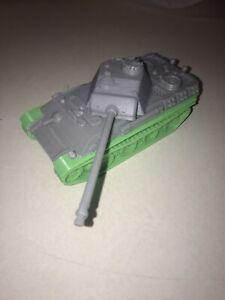 World War 2 German  Panther G model. 3 D print