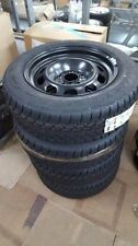 3 Series Passenger vehicle Wheels with Tyres