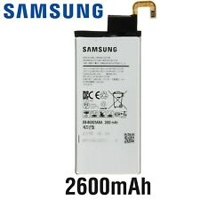 ORIGINALE BATTERY NEUVE SAMSUNG S6 EDGE batterie originale Samsung S6 edge