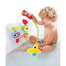 Yookidoo Wasserspiel U-Boot Badewannenspielzeug