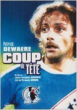 DVD *** COUP DE TETE *** avec Patrick Dewaere (ed 2DVD)