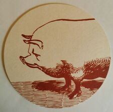 The Reliance - Charcuterie - Craft Beer Mat
