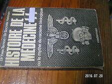 µ? Docteur Ternon & Helman Histoire de la medecine allemande 1935/45