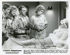 VICKI LAWRENCE KEN BERRY BETTY WHITE DOROTHY LYMAN MAMA'S FAMILY NBC TV PHOTO