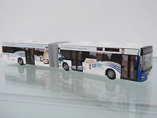 RIETZE 72759 1:87 Bus - MAN Lion's City G E6 125 Jahre Saarbahn Saarbrücken NEU