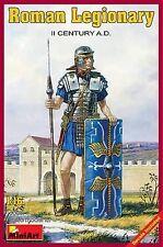 Min16007-Miniart 1:16 - Romano legionary siglo II d.C.