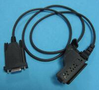 Programming Cable for Motorola Radio HT1000 GP900 MTX8000 MTX838