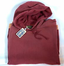 LEVIS VINTAGE CLOTHING 1950 HOODED SWEAT SHIRT XXL BIG E