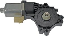 Power Window Motor Rear Right Dorman 742-173