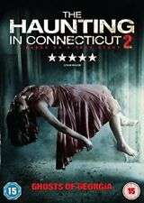 The Haunting in Connecticut 2 Ghosts of Georgia [DVD] [2013]