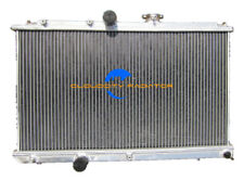 Aluminum radiator for 1993-1997 TOYOTA COROLLA AE101 1992-1998 GEO Prizm  +Fans