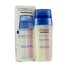 L'OREAL BIANCO PERFETTO Radiance stimolare DOPPIA ESSENCE Skin BRIGHTENER # 30ml