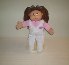 Vintage Cabbage Patch Kids CPK Doll Dredds Like Hair