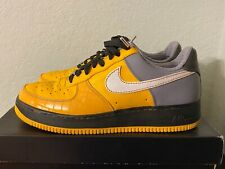 2007 AF1 Nike Air Force 1 '07 Premium 'South Bronx Choz' - Size 10 - 315180 711