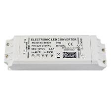 LED Trafo LED Treiber 0,5-30 Watt DC