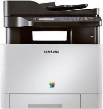 Samsung CLP Ethernet RJ-45 Workgroup Printers